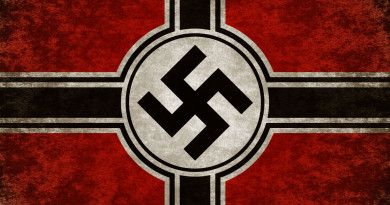 Swastika – The symbol that changed the world