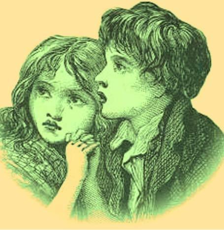 Green-Children-of-Woolpit