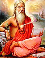 Bhrigy maharshi